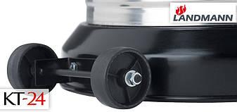Вуличний газовий обігрівач 10 кВт, фото 2