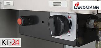 Уличный газовый обогреватель KT-24 13 кВт, фото 3