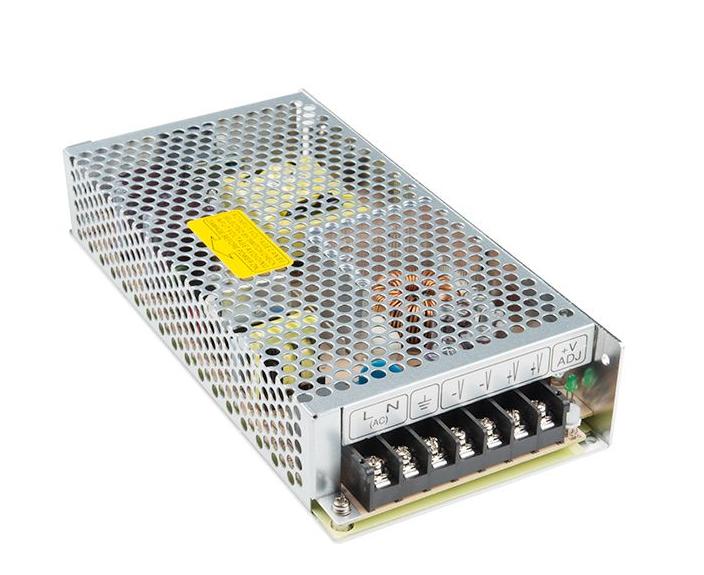 Импульсный блок питания 12V 200W 16,6A Professional