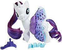 Пони Рарити в крутящейся юбке My Little Pony (E0688)
