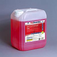 Моющее средство для сантехники, концентрат (1/10) PRIMATERRA Dez-3, 5л