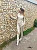 Женский спортивный костюм 1013  Ем, фото 4