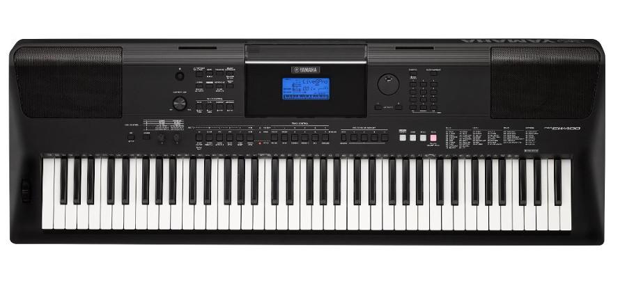 Синтезатор YAMAHA PSR EW 400