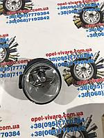 Фара противотуманная передняя левая новая оригинальная Opel Vivaro 7701045718, фото 1