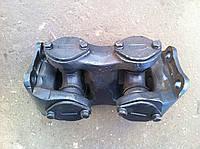 Вилка передачи карданной Т-150К 151.36.016 двойная