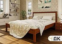 Кровать Модерн мягкое изголовье