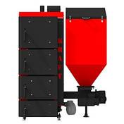 Пелетний котел Kraft R 40 кВт, фото 2