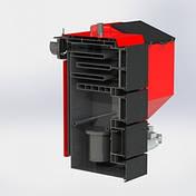 Пеллетный котел Kraft R 40 кВт, фото 3