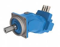 Гидромотор 210Е12.01 (шлицевой вал, реверс) аксиально-поршневой