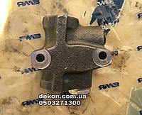 Клапан регулировачный системы охлождения поршней ЯМЗ 240Н-1011268-Б производство ЯМЗ