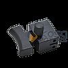 Кнопка включения для УШМ (с фиксатором)