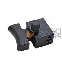 Кнопка включения для УШМ (с фиксатором), фото 1