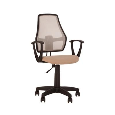 Кресло FOX GTP PL55, спинка ОН-1, сиденье FJ-1 (Новый Стиль ТМ)