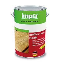 Масло для дерева на основе натуральных компонентов IMPRA profilan®-teoma