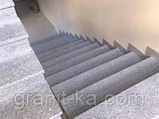 Наружные лестницы из гранита, фото 2