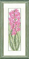 """ВТ-1025 Набор для вышивания Crystal Art """"Весенний модерн"""", Код товара: 1057269"""