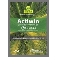 Активин для пальм и декоративно-лиственных растений