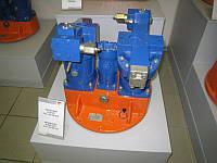 Универсальный насосный агрегат УНА-15000 (224.20.05.00А)