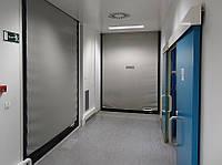 Ворота D-311 Cleanroom