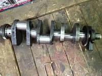 Коленчатый вал СМД-60, СМД-72 (60-04008.01)