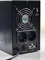 Бесперебойник RUCELF UPI-800-12-EL - ИБП (12В, 500Вт) - инвертор с чистой синусоидой, фото 5