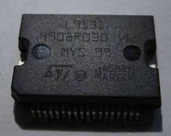 Драйвер двигателей L9131 ST HSSOP36 авто