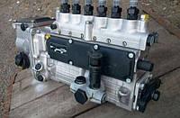 Топливный насос высокого давления ТНВД А-01 (03-16с2), фото 1