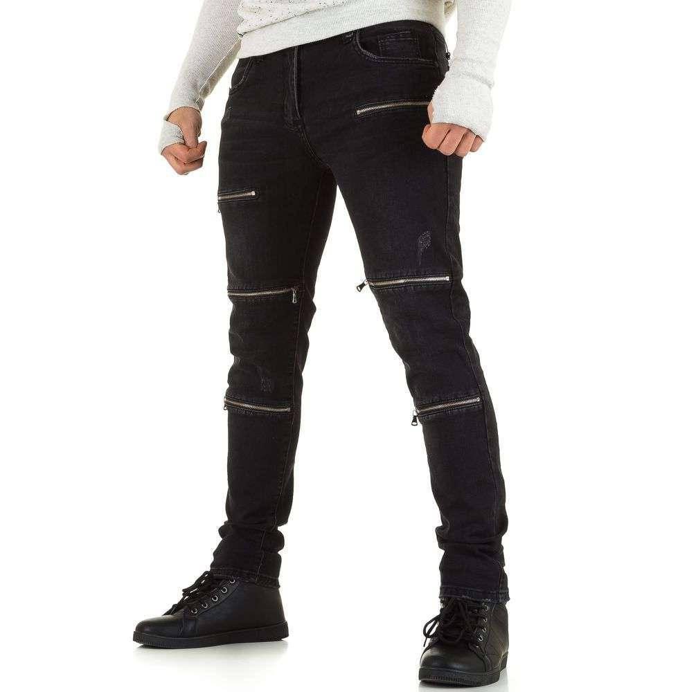 Джинсы мужские Always Jeans (Европа), Черный