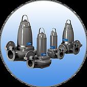 Водоотвод и канализация, КНС