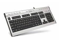 Клавіатура A4Tech KL-7MUU USB