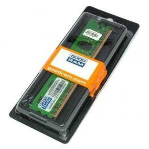 Модуль памяти GoodRam DDR3, 4GB, GR1600D364L11/4G, 1600 MHz, PC3-12800, CL11, для ПК
