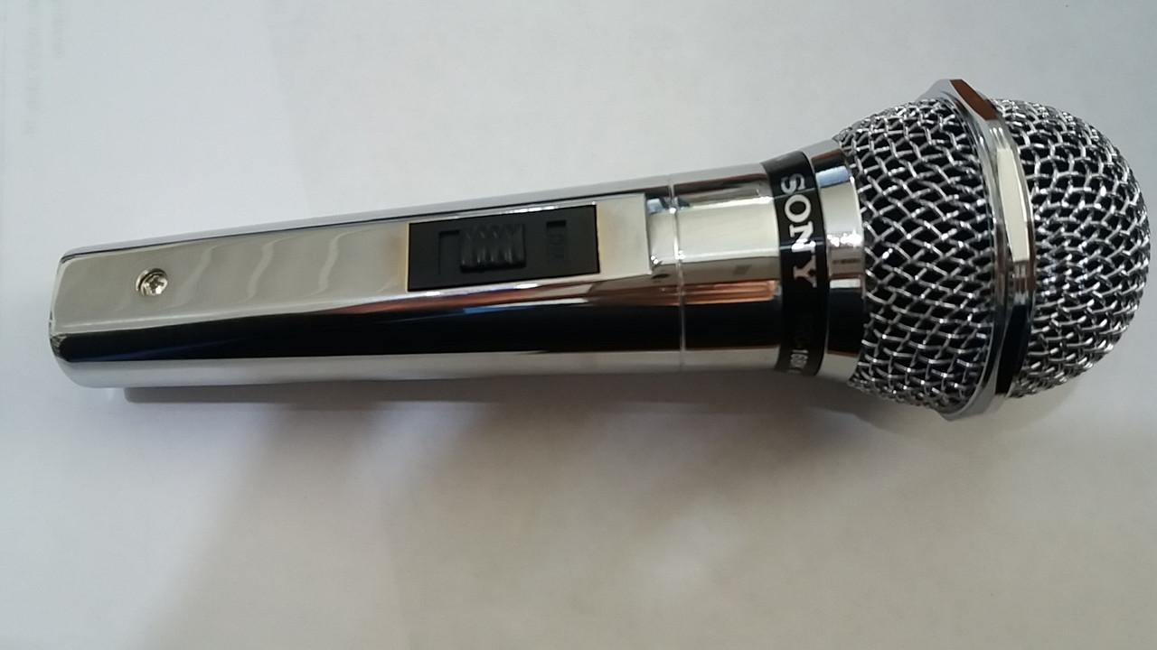 Микрофон  PRO-168K