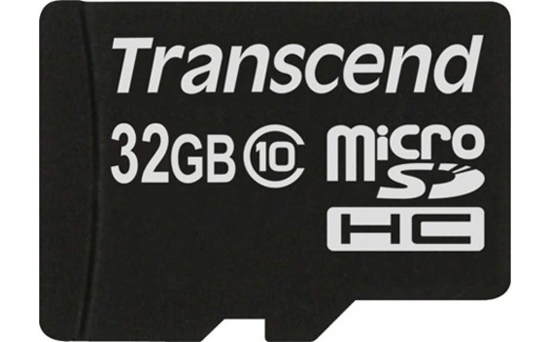 Карта памяти Transcend TS32GUSDC Class 10