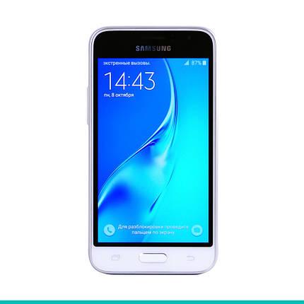 Смартфон Samsung Galaxy J1 (J120H) Б/у, фото 2