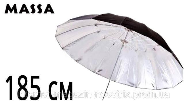 Фотозонт на отражение Massa 185 см