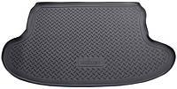 Коврик в багажник для Infiniti FX 50 (S51) (08-12) полиуретановый NPL-P-33-51