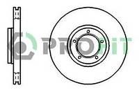 Тормозной диск передний R15 Ford Transit 1994-2000 PROFIT 5010-0849