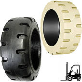 Массивные (бандажные) шины для погрузчиков ADDO INDIA
