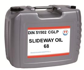 SLIDEWAY OIL 68 для направляющих скольжения (кан. 20 л)