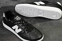 Кроссовки NEW BALANCE,черные мужские кроссовки  Реплика, фото 1