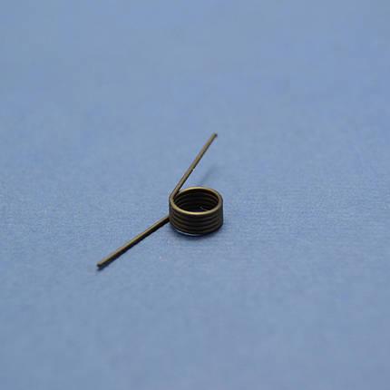 Пружина держателя мішки для пилососа Samsung, фото 2