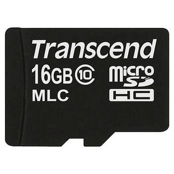 Карта памяти Transcend TS16GUSDC Class 10