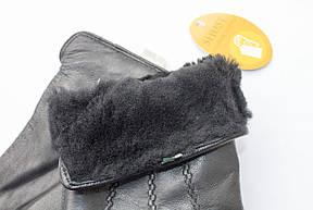 Мужские перчатки Shust Gloves Большие 334, фото 2