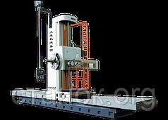DMTG TPX горизонтально-расточной станок универсальный
