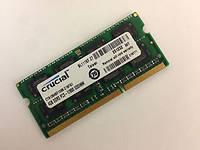 Модуль памяти Apacer DDR3 4GB, 1600MHz, PC3-12800, CL11, для ПК