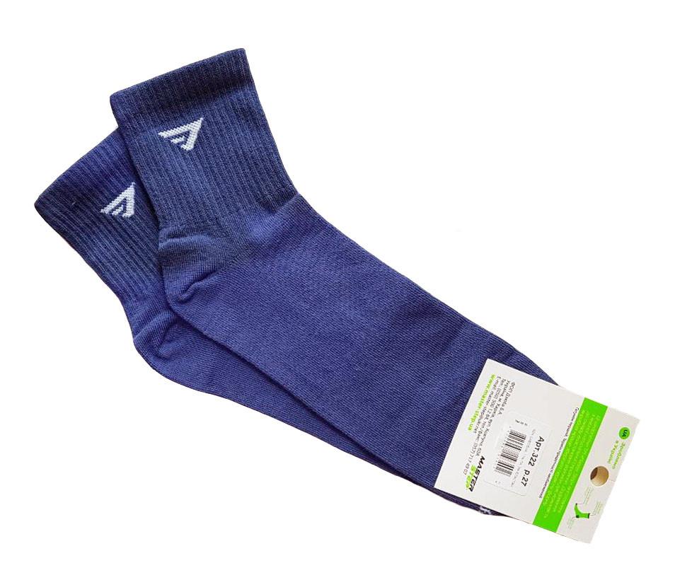 Носок мужской, размер 27 / 41-43р.