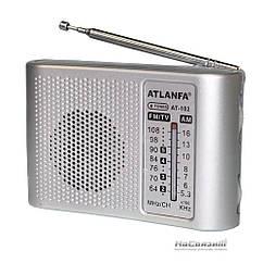Колонка ATLANFA AT-102