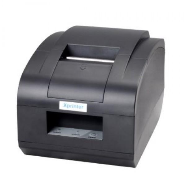 Принтер чеків  XP-T58NC LAN, Ethernet с автообрізка