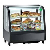 Витрина холодильная настольная Scan RTW 100