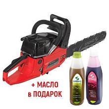 Бензопила Sadko GCS-560E